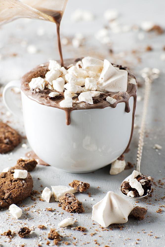 Chocolate cup par Maud ARGAIBI sur maudargaibi.fr