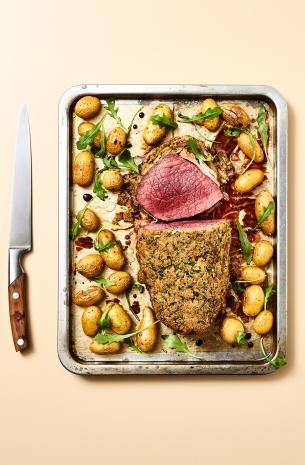 Roti_boeuf_croute_moutarde_recette 2