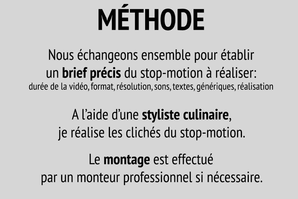 Bloc texte MethodeSM