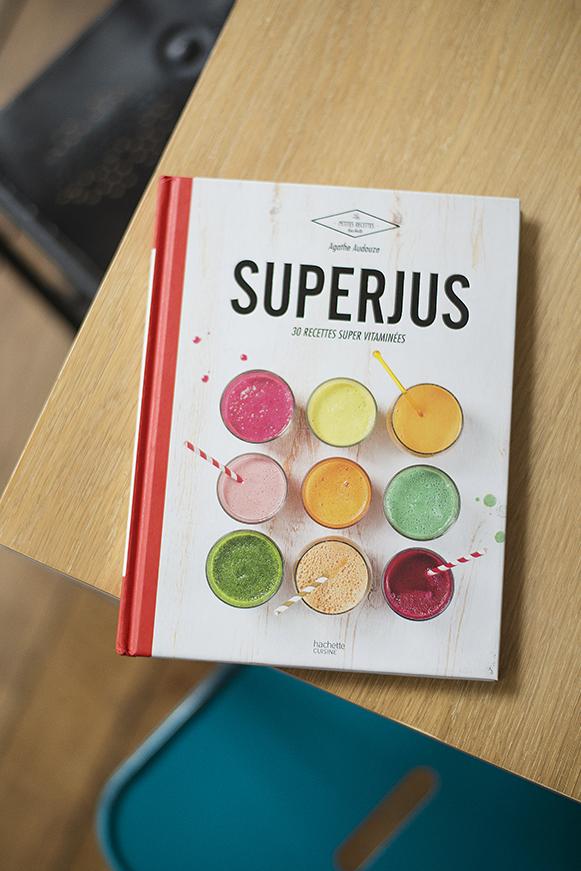 couv livre SUPER JUS