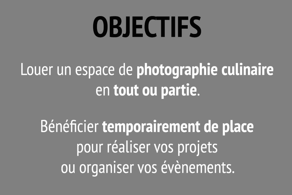 Objectif location