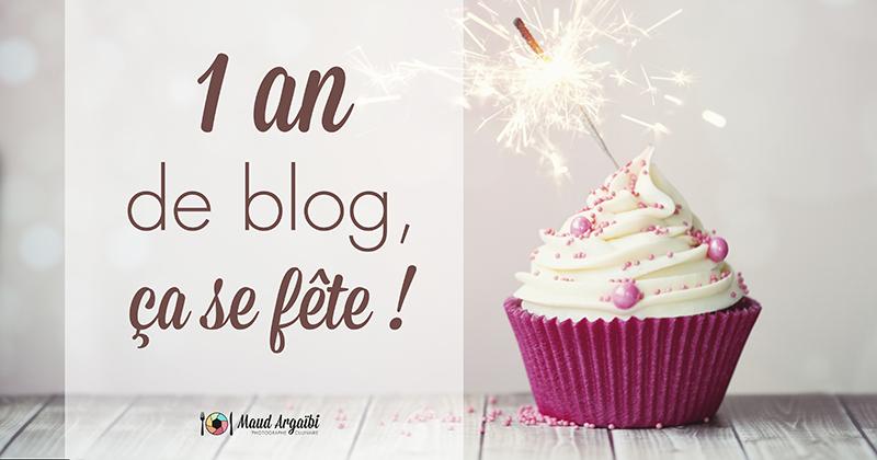 1 an de blog sur maudargaibi.fr